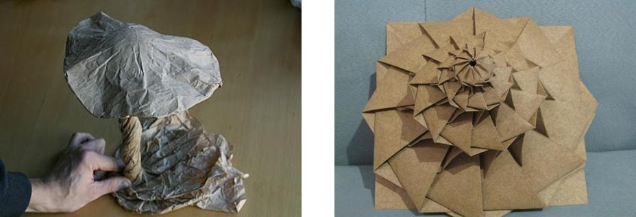 newsflash origami is definitely cool the reference