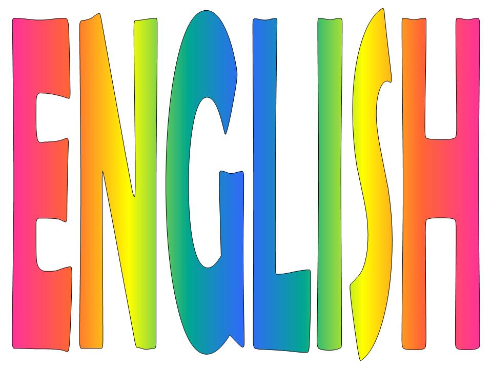english is without a doubt one of the most colorful languages on the